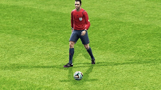 New referee kits FIFA World Cups Brazil 2014 PES 2013 PC