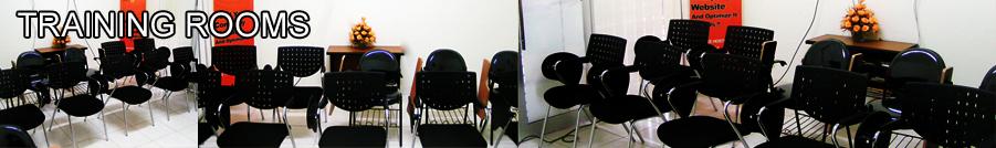 Sewa Ruang Kantor Jakarta Murah