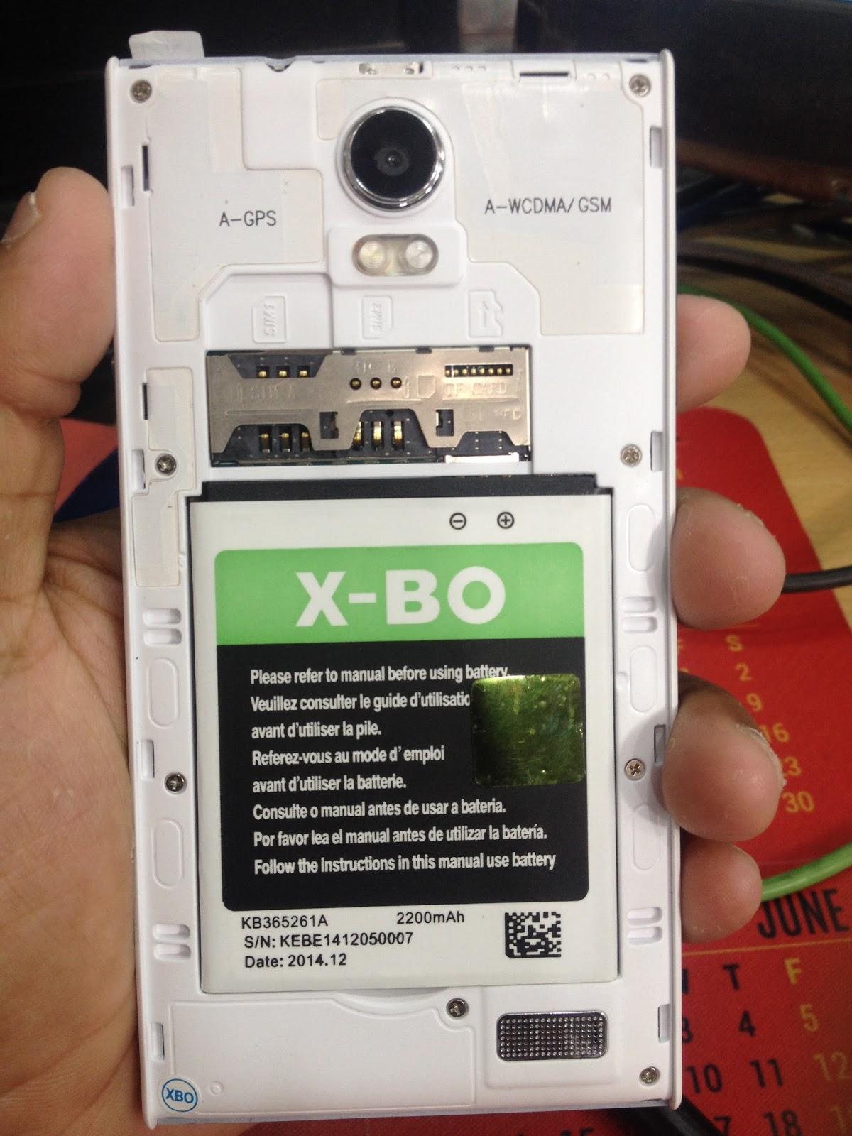X-bo v10 dual-core android 442 wcdma bar phone w/ 55 ips, gps, wi-fi, 4gb rom - white + silver