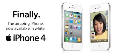 white iphone 16gb on vodafone