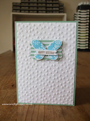 Decorative Dots, Butterfly Basics Bundle, Stampin' Up!