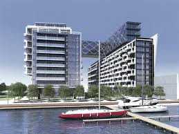 Toronto Harbourfront Condos For Sale