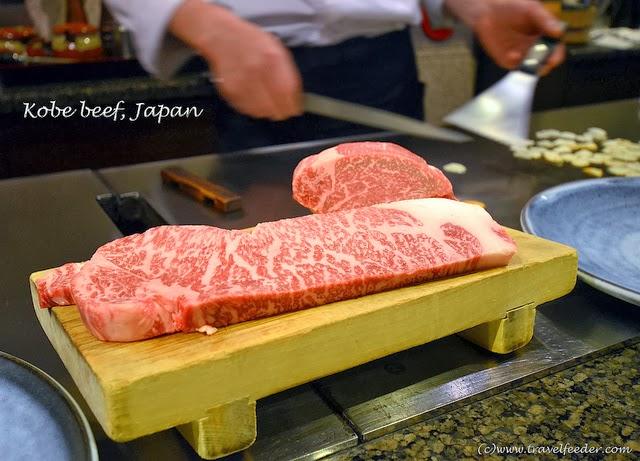 Kobe Beef. Source: Cecil Lee