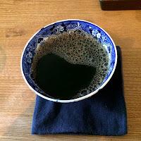 コーヒー(HOT)