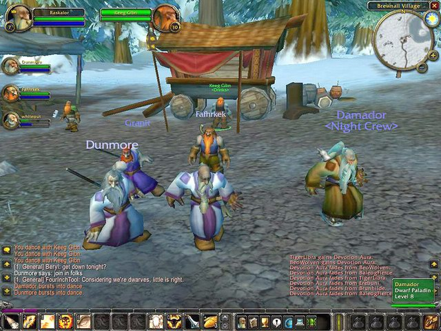 download world of warcraft full