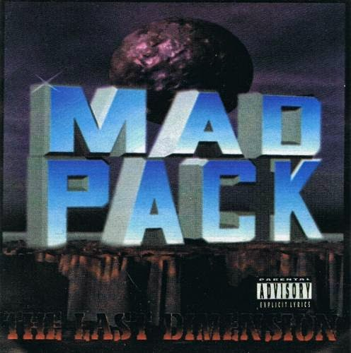 Mad Pack - Last Dimension