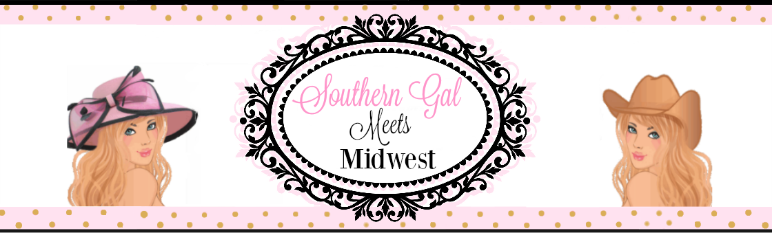 Southern Gal Meets Midwest