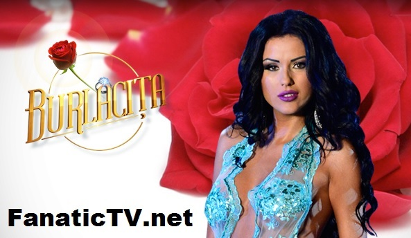 Burlacita Daniela Crudu sezonul 1 online