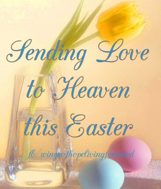 Image result for Easter in heaven