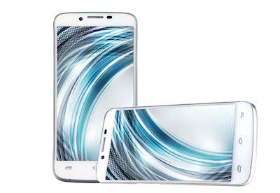 Smartphone Android Lava Xolo A1000