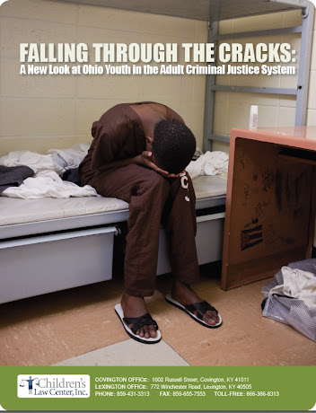 Falling through the Cracks: