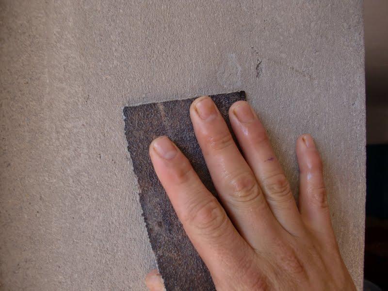 Aprende con tu amigo luis empastar pared como hacerlo - Fotos para paredes ...