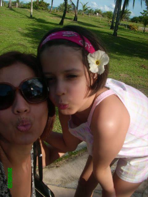 Minha princesa e eu