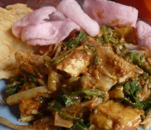 Resep Masakan Lotek