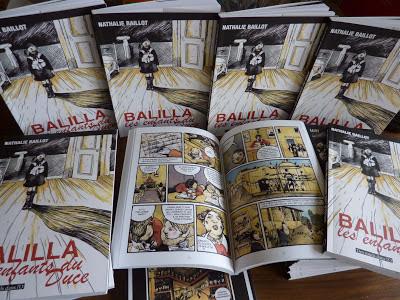 Balilla, les enfants du Duce, de Nathalie Baillot - Voir la présentation détaillée (Des ronds dans l'O, 24 janvier 2013)