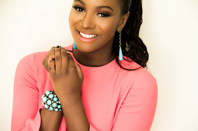 My Last Relationship Ended Two Years Ago, But I'm Too Busy To Date Now Says DJ Cuppy