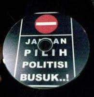 Beratnya tantangan politik 2014, Opini Indonesia