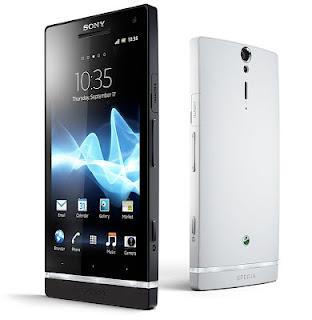 Spesifikasi LG Optimus 4X - exnim.com