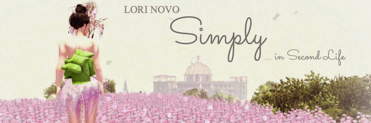 SL: Lori Novo