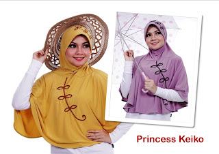 Katalog Edisi Idul Adha 2012 dari Jilbab Praktis Meidiani Halaman 10