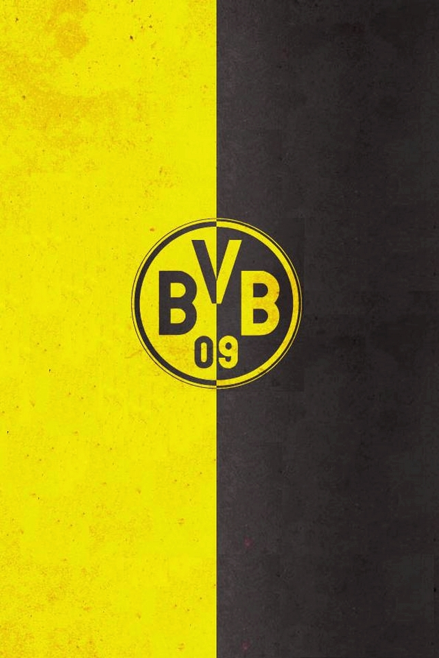 Borussia Dortmund - Download iPhone,iPod Touch,Android Wallpapers ...