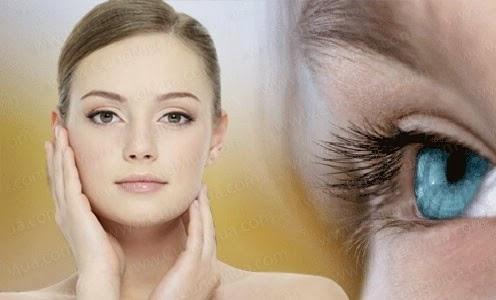Cách trang điểm đối với từng loại mắt