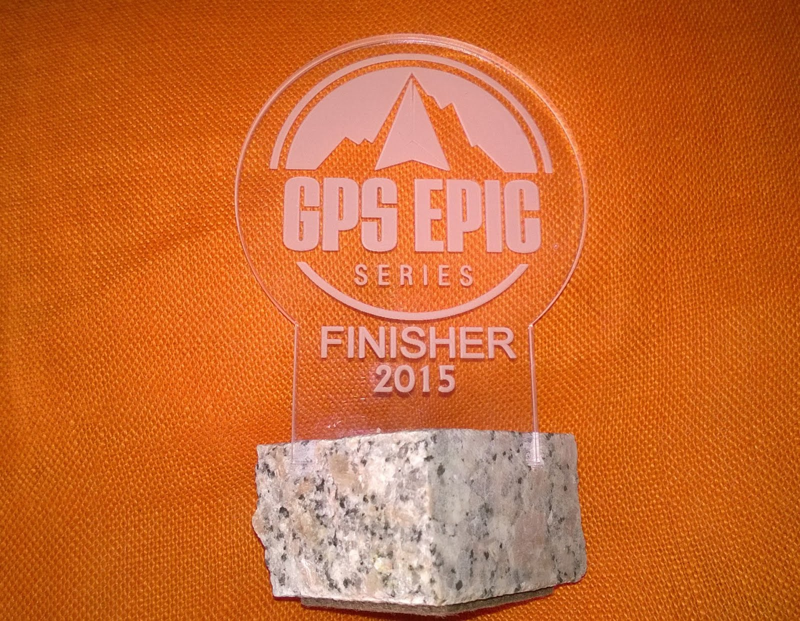 Gps Epic Séries 2015