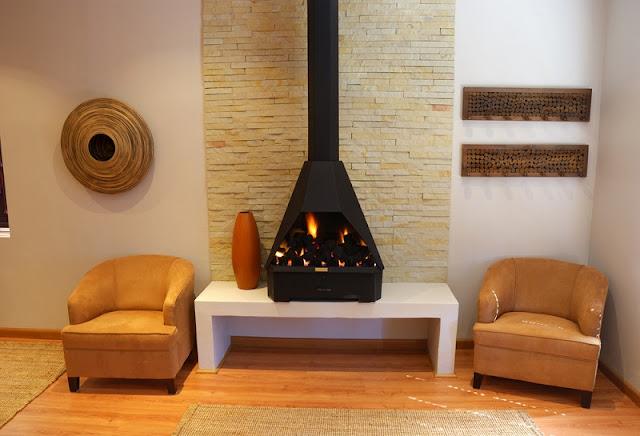 fireplace Beaconsfield