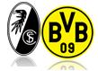 Live Stream SC Freiburg - Borussia Dortmund