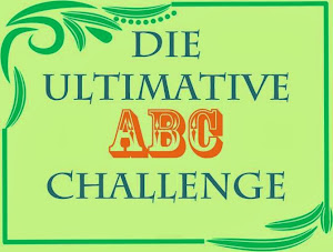 Die ultimative ABC-Challenge 2014