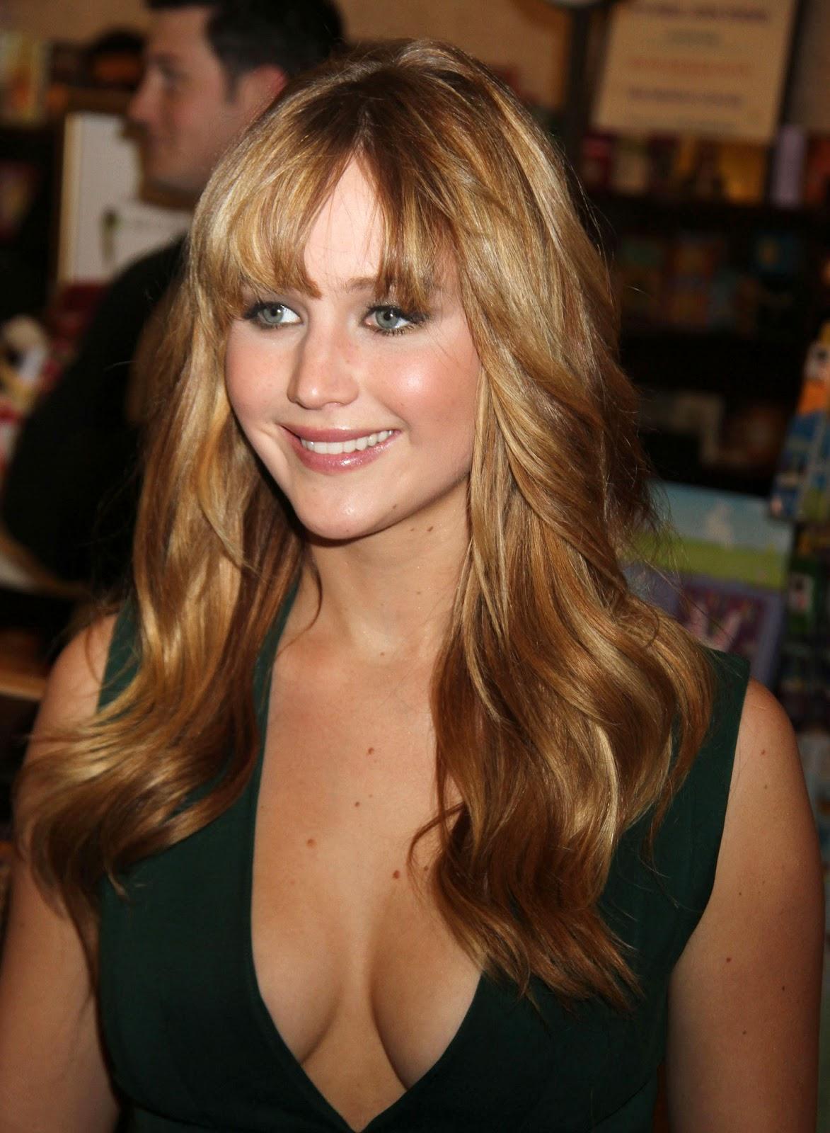 Jennifer Lawrence Biog... Jennifer Lawrence Age