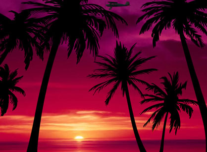 wallpaper beach. each sunset wallpaper.