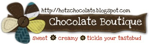 ..::: hotz chocolate :::..