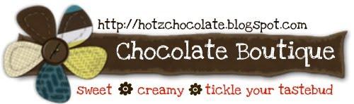 ..::: hotz chocolate :::..