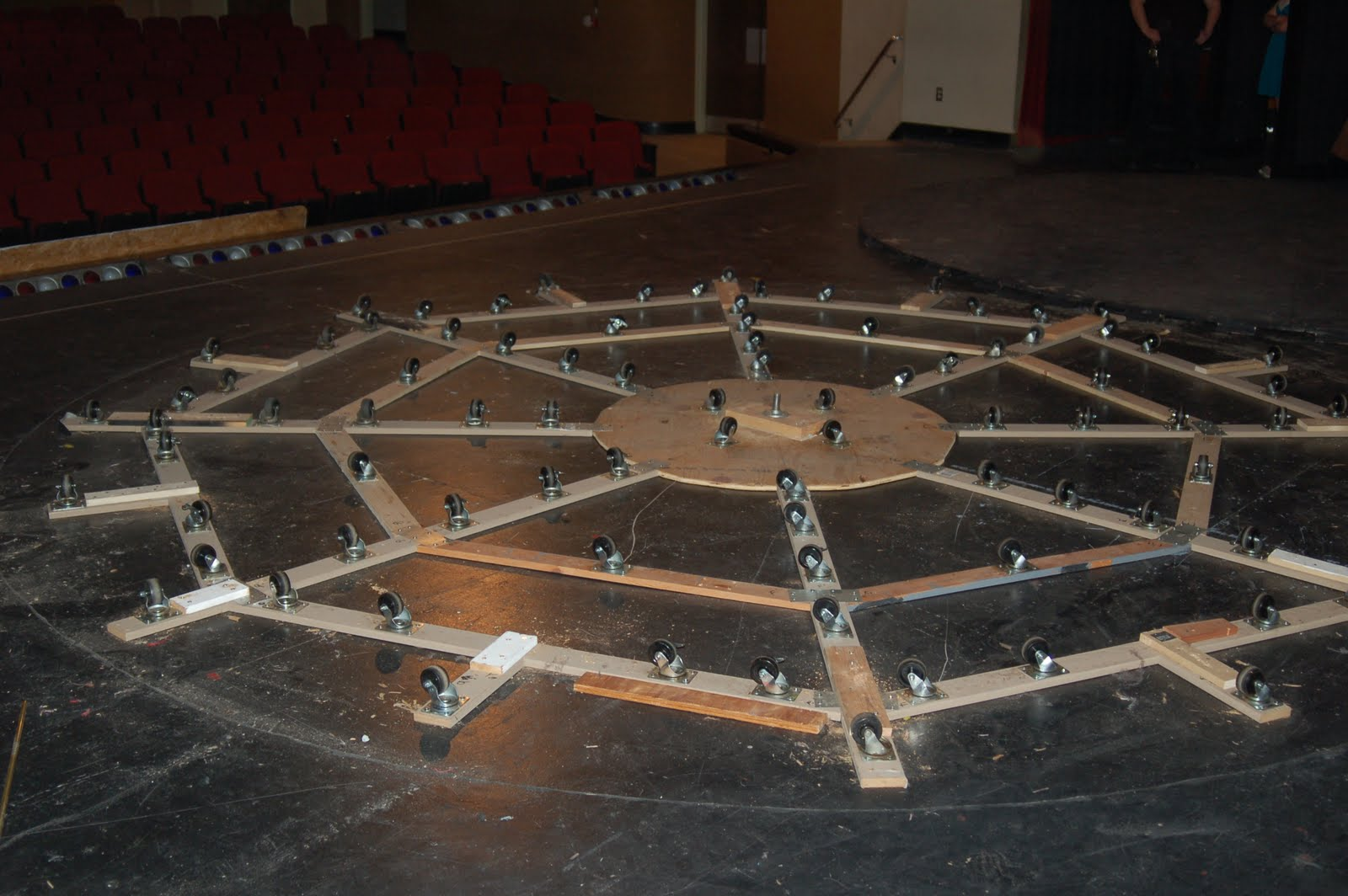 Make A Revolving Stage How To Make A Revolving Stage