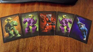 карточки для игры арморворов