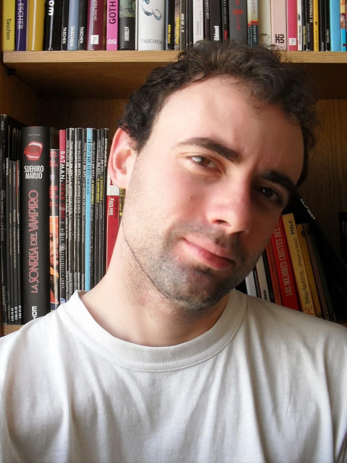 Nahuel Angel Fernández Etlis