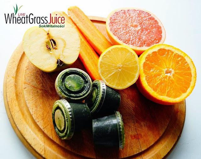 http://zielonekoktajle.blogspot.com/2015/04/pomarancza-grapefruit-sok-z-trawy.html