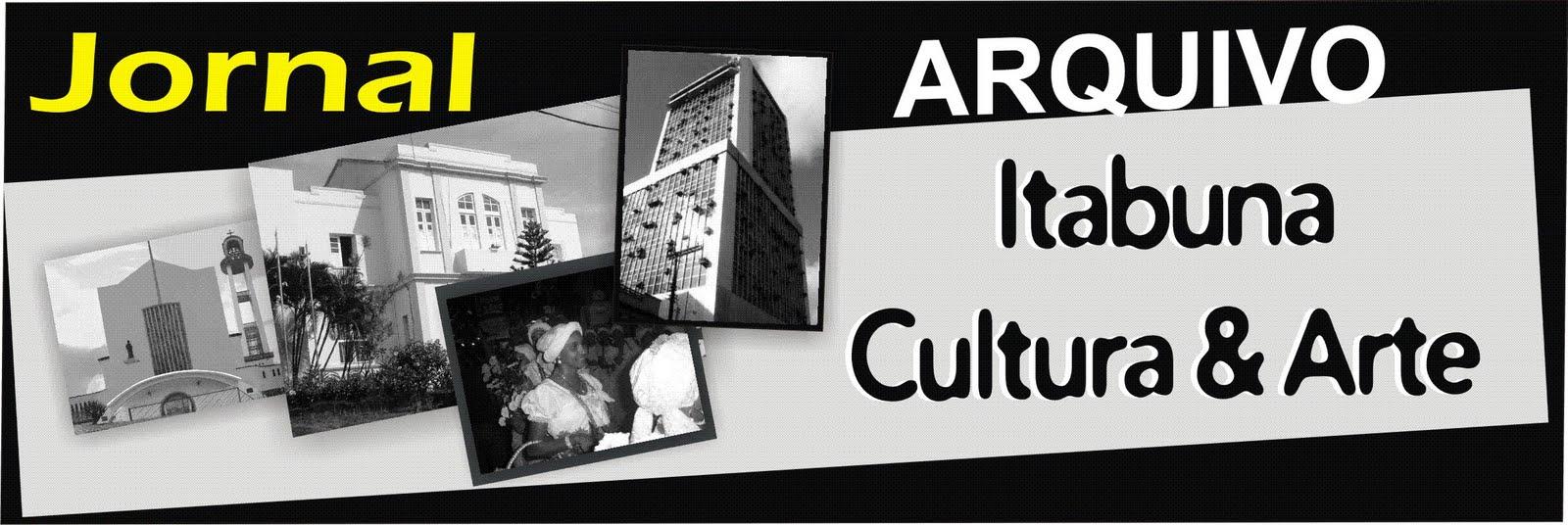 Jornal Itabuna Cultura & Arte