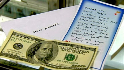 Old man returns $100 to cover a theft 60 years ago