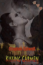 Kissing Carmen by Stephen Colwell