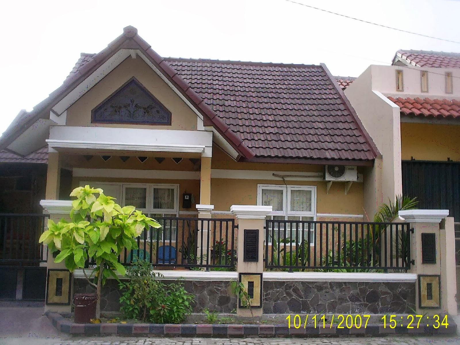 Desain Rumah Modern Bandung 2013