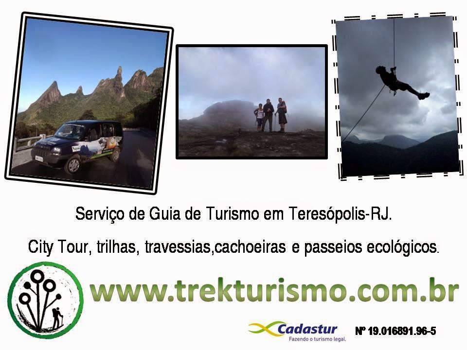 Trek Turismo.
