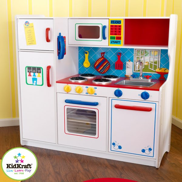 lets cook play toy kitchen 53139 is one of our top selling kitchen for