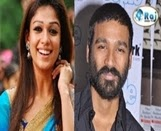 Nayanthara rejected from Dhanush movie