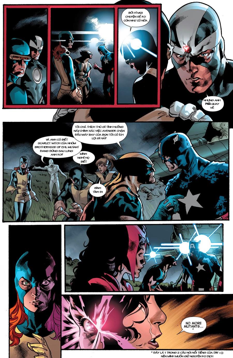 All New X-Men chap 12 - Trang 6