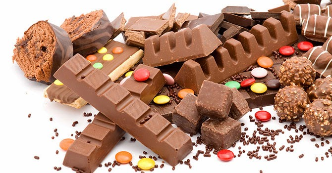 candies of chocolate, candy, sugar, excess of sugar, rocklets