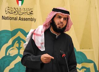 لقاء النائب عادل الدمخي اخبار قناة اليوم واهم ما جرى في جلسة الاربعاء 6-6-2012