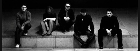 Blackheart Afterglow: indie/rock five piece band from Morecambe, LAN, UK
