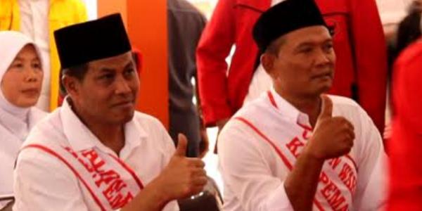 Di TPS Tempatnya Mencoblos, Bupati Incumbent Pemalang Kalah